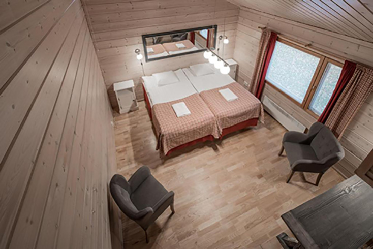 picture of Chalet Reindeer Lodge