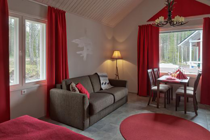 picture of Chalet Confort Pere Noel